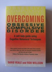Overcoming OCD
